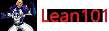Lean 101 Logo